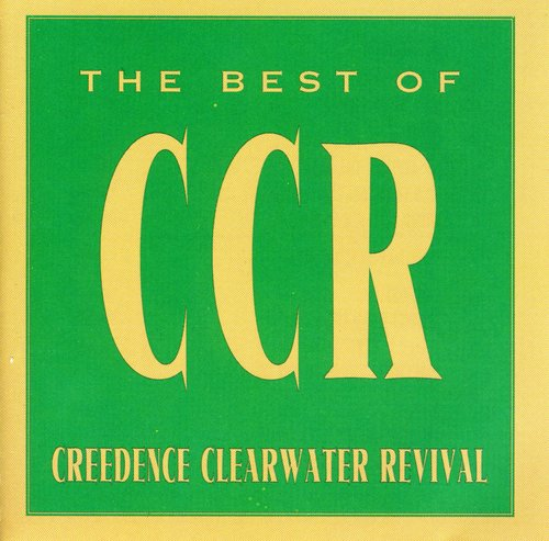 Creedence Clearwater Revival-Best Of (can)