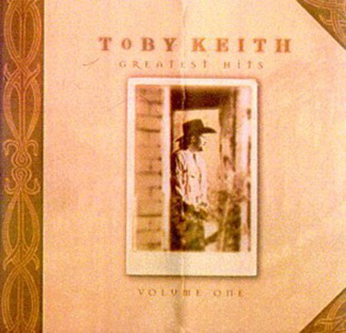 Toby Keith-Greatest Hits 1