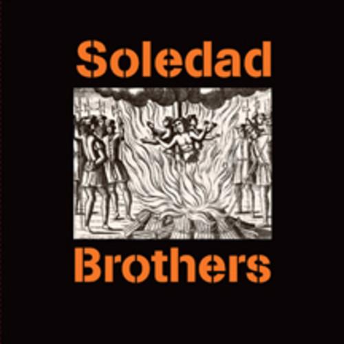 Human Race Blues /  Soledarity