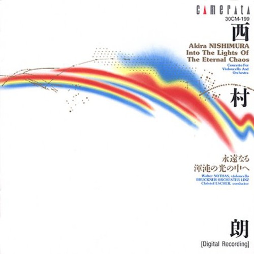Concerto for Cello & Orchestra