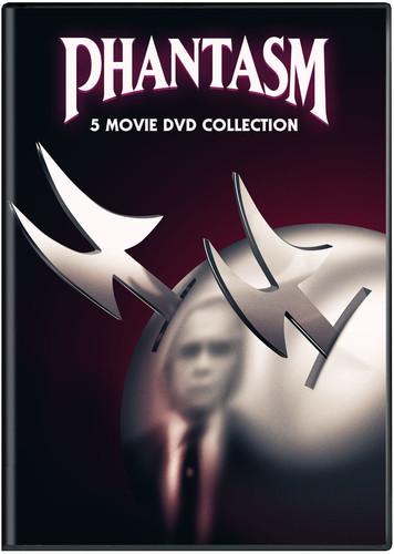 Phantasm: 5 Movie DVD Collection