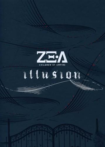Illusion [Import]