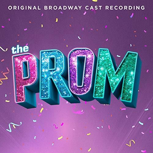 The Prom: A New Musical (Original Broadway Cast Recording)