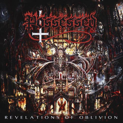Revelations Of Oblivion Revelations Of Oblivion [Explicit Content]
