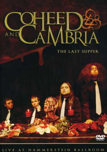Last Supper: Live at the Hammerstei [Import]