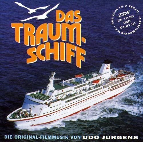 Das Traumschiff [Import]