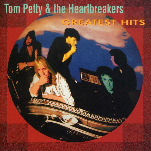Tom Petty & the Heartbreakers-Greatest Hits