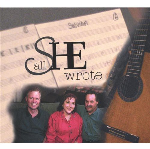 All-She-Wrote