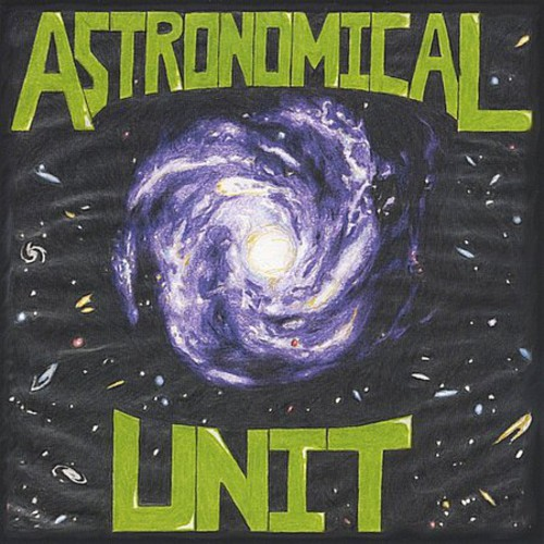 Astronomical Unit