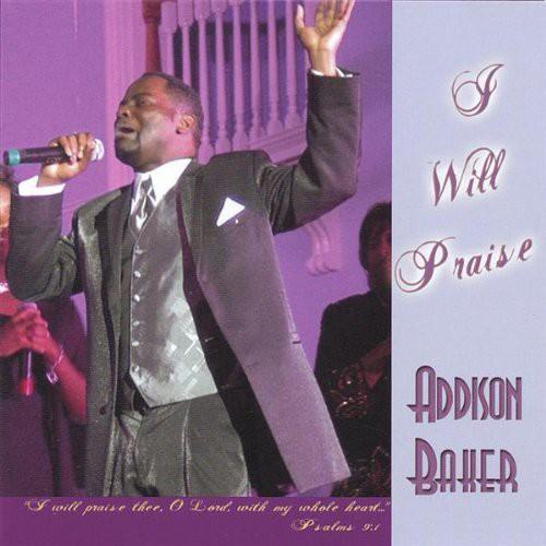 I Will Praise