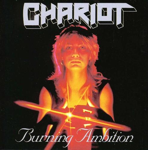 Burning Ambition [Import]