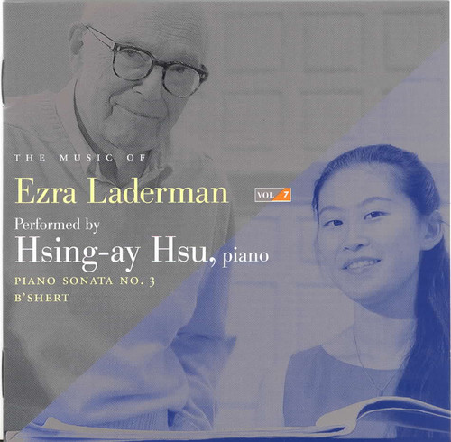 Music of Ezra Laderman