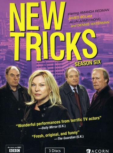 New Tricks: Season 6