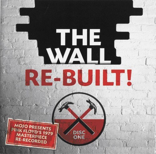 Wall: Re Built /  Various [Import]