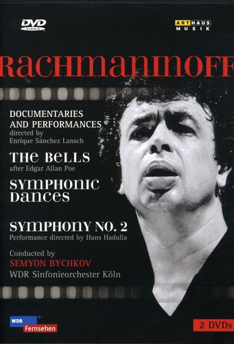 Rachmaninoff: Documentaries and Performances