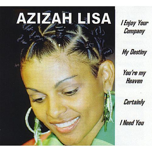 Azizah Lisa