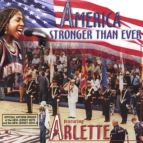 America Stronger Than Ever