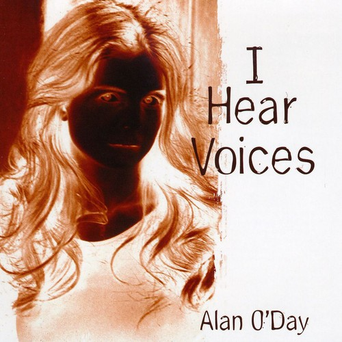 I Hear Voices