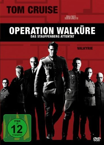 Operation: Walkuere [Import]
