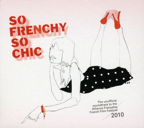 So Frenchy So Chic 2010 /  Various [Import]