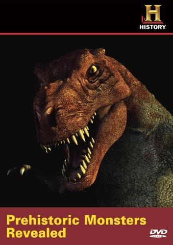 Prehistoric Monsters Revealed