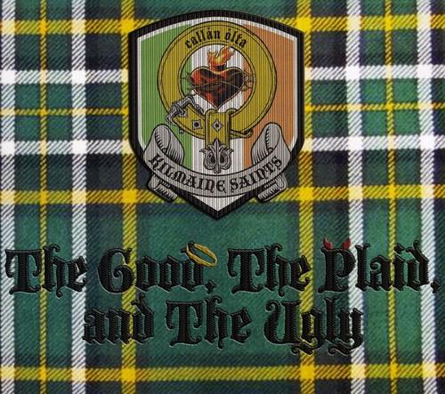 Good Plaid & Ugly