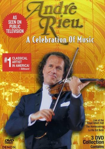 Celebration of Music