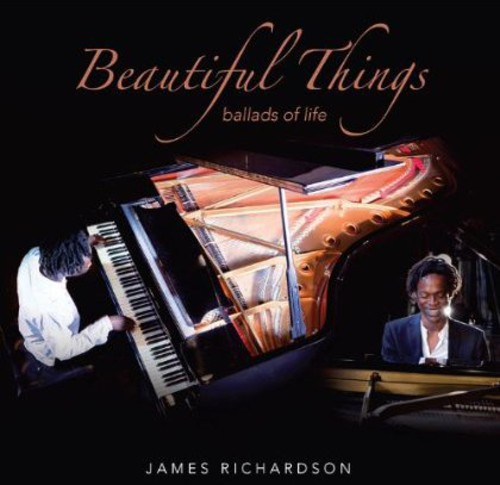 Beautiful Things: Ballads of Life