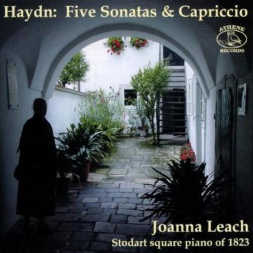 5 Sonatas & Capriccio