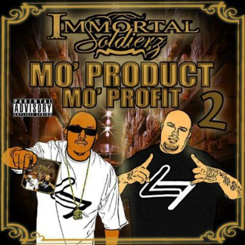 Mo Product Mo Profit 2