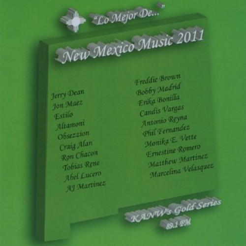 New Mexico Music 2011 /  Various