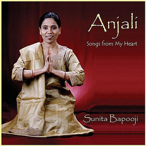 Anjali (Songs from My Heart)
