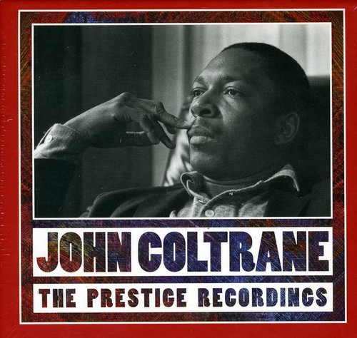John coltrane prestige recordings international version boxed set prestige recordings international version stopboris Gallery