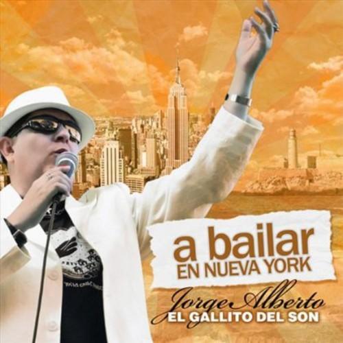 Bailar en Nueva York