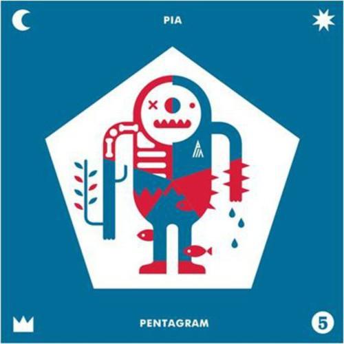 Pentagram [Import]