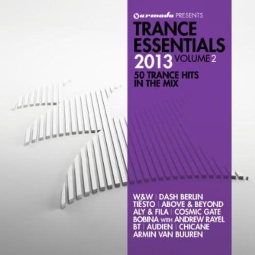 Trance Essentials 2013 V2 /  Various [Import]