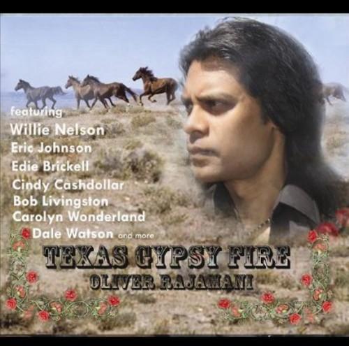Texas Gypsy Fire