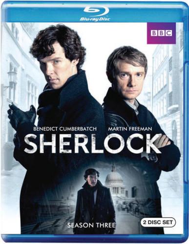 Sherlock: Season Three
