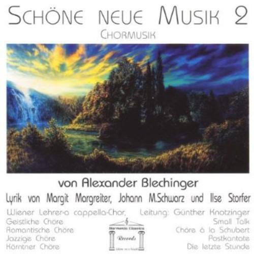 Chor Musik Horn