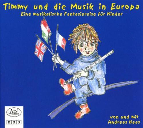 Timmy Musik Europa
