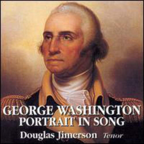 George Washington Portrait in Song