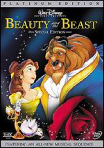 Beauty And The Beast [2 Discs] [Special Edition]