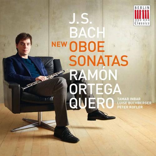 New Oboe Sonatas