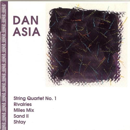 Music of Dan Asia