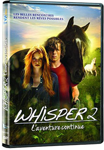 Whisper 2: L'aventure Continue [Import]