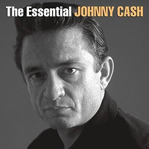 The Essential Johnny Cash
