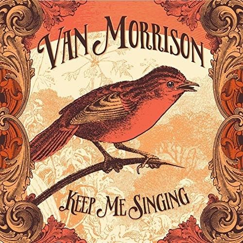 Keep Me Singing [Lenticular Edition]