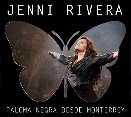 Paloma Negra - Desde Monterrey