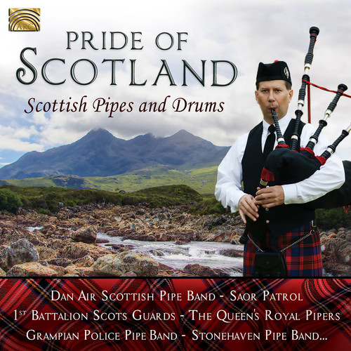 Pride of Scotland