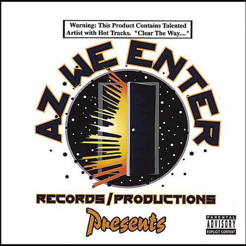Az We Enter Presents /  Various